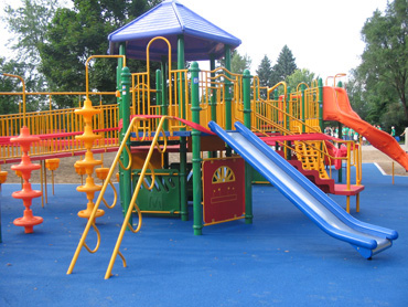 Accessible Playgrounds In Michigan We Re The Home For