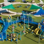 Taylor's Dream an inclusive playground
