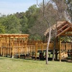 Accessible Treehouse