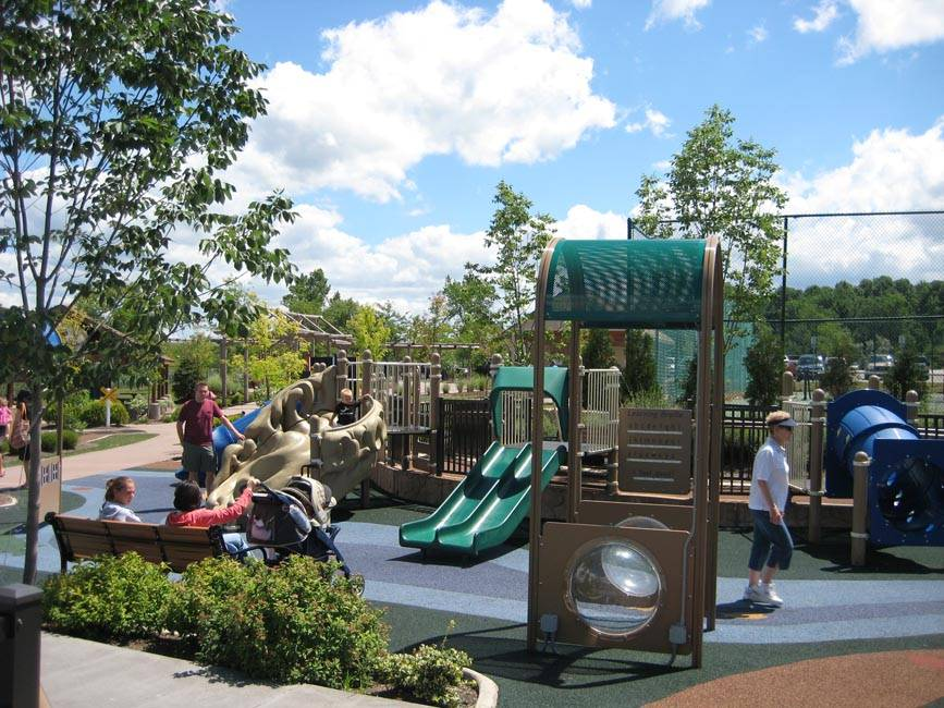 Accessible Playgrounds In Ohio We Re The Home For