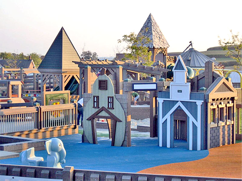 Accessible Playgrounds In Pennsylvania We Re The Home