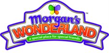 Morgan's Wonderland Logo