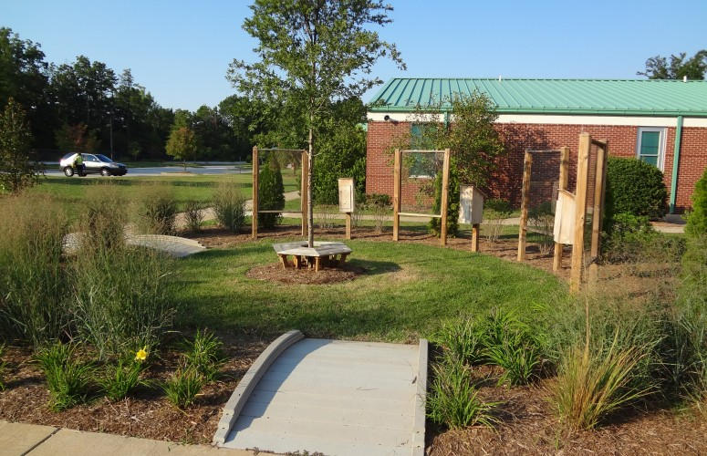 Special Education School Opens Accessible Natural