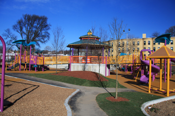 Accessible playgrounds in massachusetts we 39 re the home for 12 terrace hall ave burlington ma