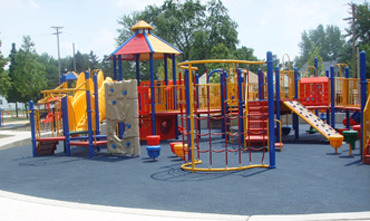 Accessible Playgrounds In Michigan Accessible Playgrounds