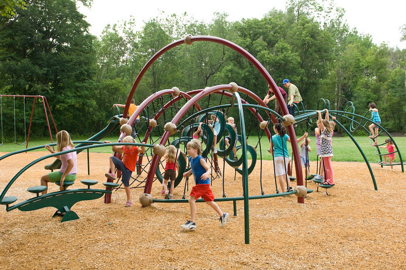 Accessible Playgrounds in New York | We're the home for ...