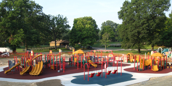 Accessible Playgrounds In Ohio Accessible Playgrounds