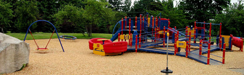 Panorama Recreation Centre Playground