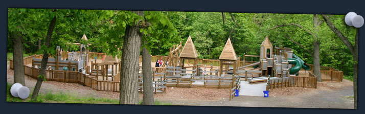 Accessible Playgrounds In Pennsylvania We 39 Re The Home For Inclusive Playgrounds