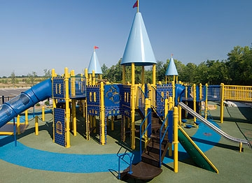 Accessible Playgrounds In Missouri We Re The Home For
