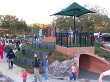 Common Ground Playground in Lakeland, FL