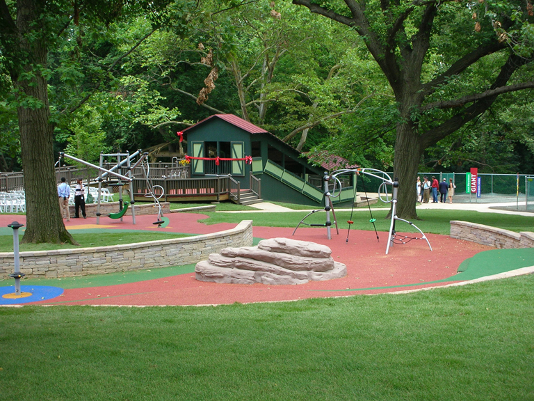 Smith--The Kids' Play Place in the Park