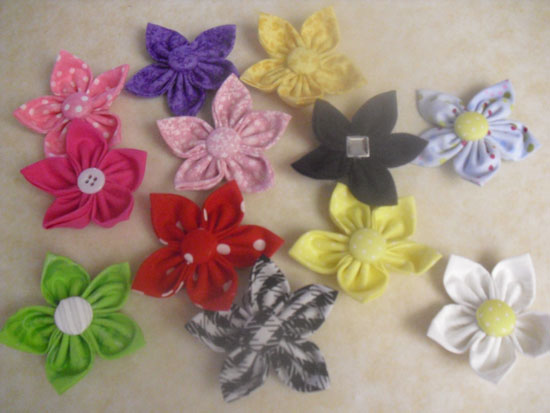 Chloe's Bow-Tique