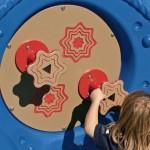 Kaleidospin Panel™
