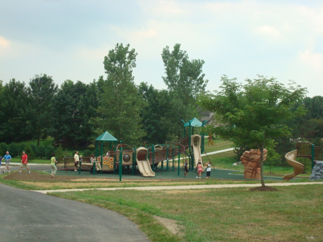 Freedom Trail Park