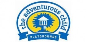 adventurous child's logo