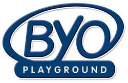 BYO playground logo